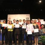 Los 15 ganadores de la Olimpiada de Biología, de México 2018