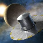 Gaia, clasificando más de mil millones de estrellas, desde 2013