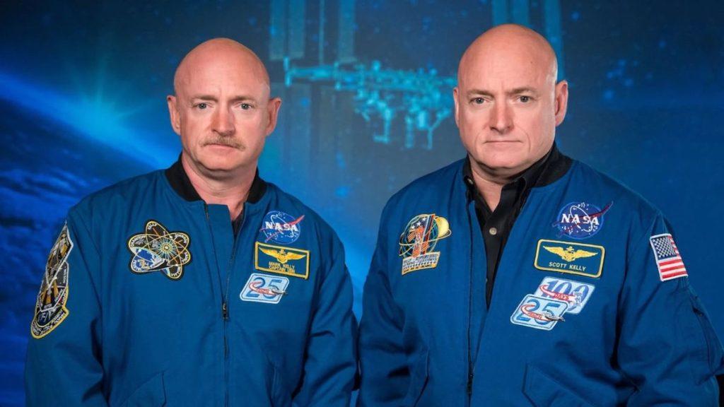 Scott Kelly, de ser casi un delincuente juvenil a comandante de la NASA