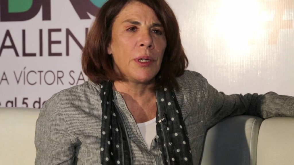 Sabina Berman, el dramaturgo contemporáneo más exitoso de México