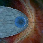 Voyager 1 y Voyager 2 fuera de la heliopausa- NASA/JPL-Caltech