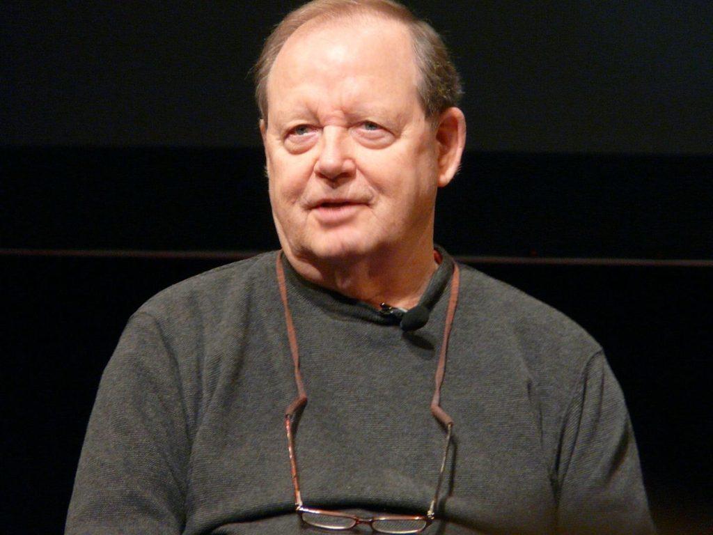 Robert, Bob, Taylor en 2008