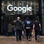 Edificio de Google