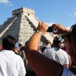 Equinoccio de Primavera, Zona Arqueológica Chichén Itzá, Yucatan- INAH