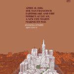 La destrucción de San Francisco, EEUU, por terremoto del 18 de abril de 1906