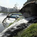 900,000 millones de pesos al año cuestan los daños ambientales asociados a la falta de tratamiento de aguas negras