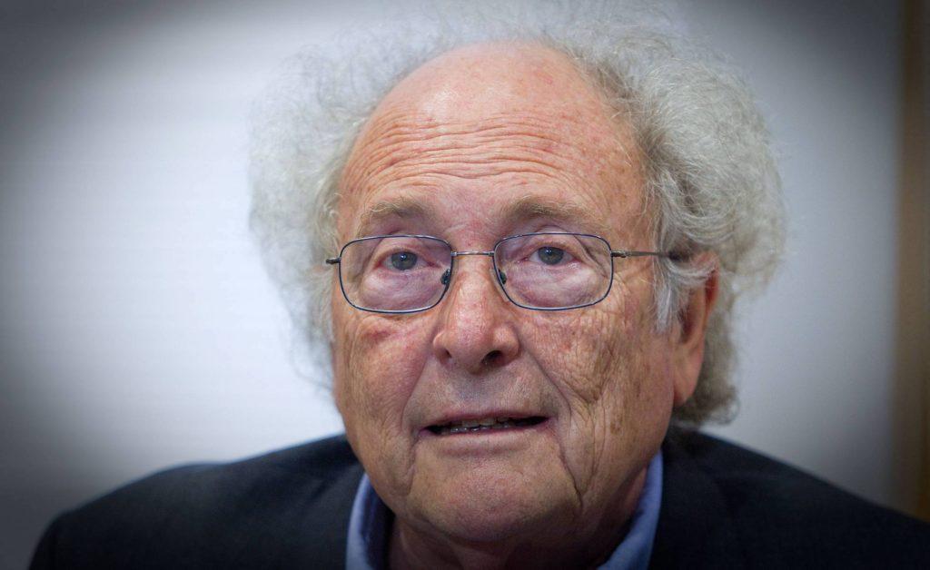 Eduard Punset- José María Tejederas