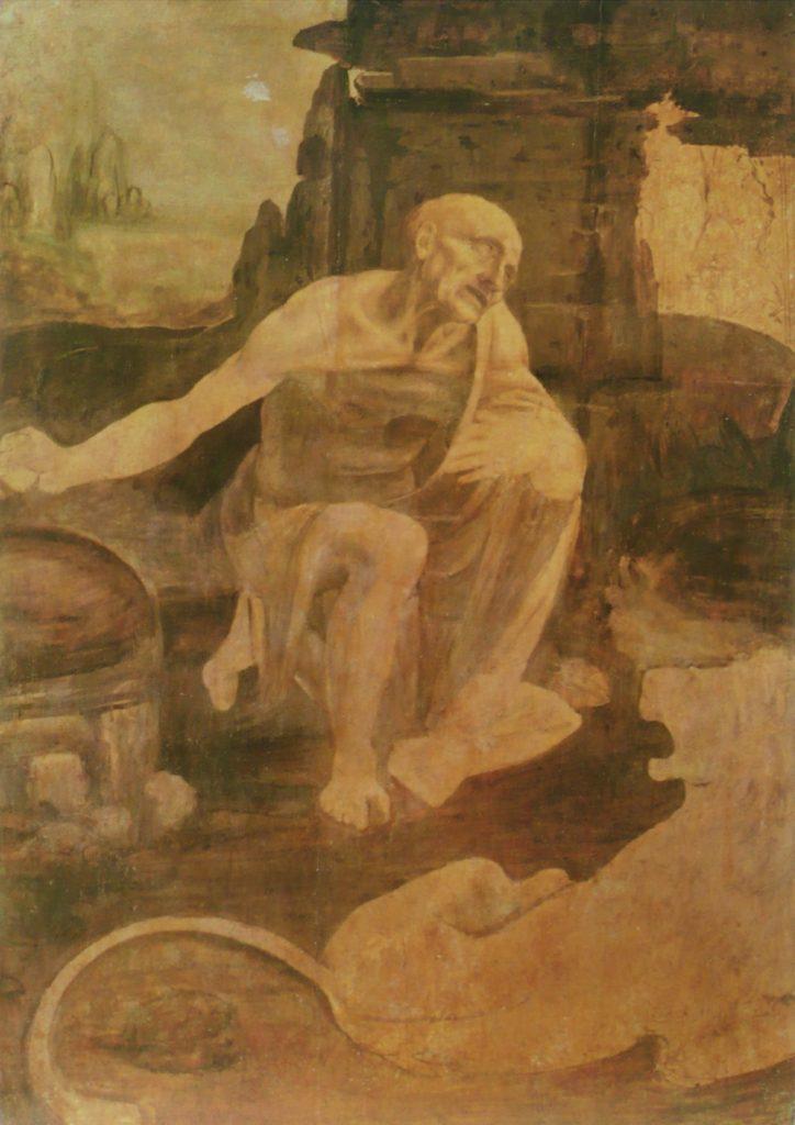 Hace 5 siglos que falleció Leonardo Da Vinci