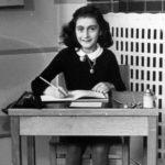 Ana Frank, la niña que escribió un diario para la posterioridad