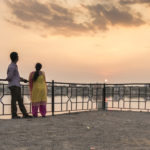 La contaminación del aire en la India se asocia con más hipertensión en mujeres