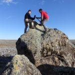 Descubren asentamiento humano de hace 45,000 años a 4,000 metros de altitud, en una zona con poco oxígeno