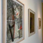 """""""El Grito"""" de Rufino Tamayo, se exhibe en la Galería de Arte Contemporáneo de Xalapa"""