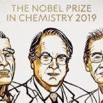 El Nobel de Química 2019, para los padres de las baterías de litio
