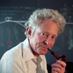 """Leon Max Lederman, el físico que bautizó al """"bosón de Higgs"""" como la """"Partícula de Dios"""""""