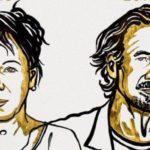 Olga Tokarczuk y Peter Handke, premios Nobel de Literatura 2018 y 2019