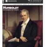 Humboldt, un hombre de ciencia/ El Jarocho Cuántico