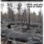 2019, mal año para el clima: El Jarocho Cuántico