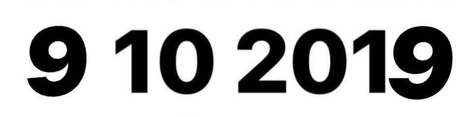 02 de febrero del 2020, Día Capicúa