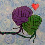 El amor entre dos cerebros