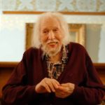 Raymond Smullyan, quien conjuntó la lógica y las matemáticas en sus acertijos